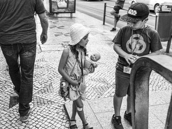 Lisboa – Naò corre